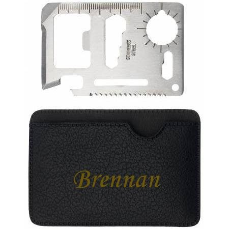 multipurpose-survival-pocket-tool-with-engraved-holder-with-name-brennan-first-name-surname-nickname