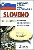 Image de Sloveno. Dizionario e guida alla conversazione