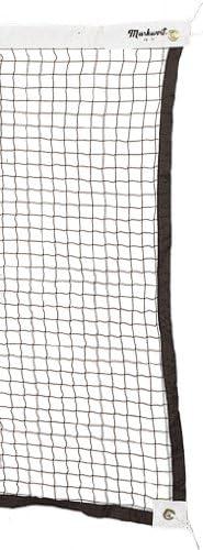 Markwort nylon mesh badminton net B00015QTKE Parent   Prezzo Prezzo Prezzo ottimale    Qualità Stabile    Il Nuovo Arrivo    Pacchetto Elegante E Robusto  08548c