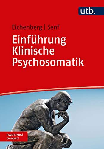 Einführung Klinische Psychosomatik (PsychoMed compact)