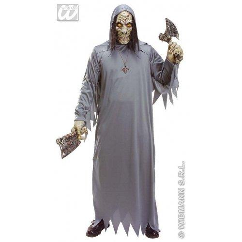 ombie Halloween Kostüm für Erwachsene ()