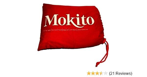 Mokito Moustiquaire Travelline Single100