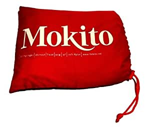 Mokito Moskitonetz Travelline Spring 60, 4260057670090