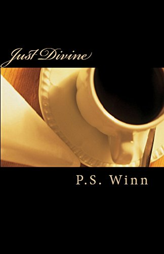 ebook: Just Divine (B01N0QYW9M)
