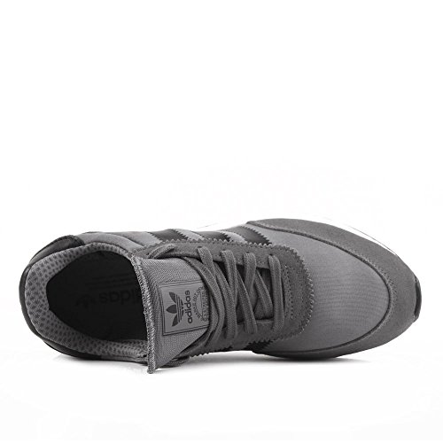 adidas Herren Iniki Runner Fitnessschuhe, Grau, EU Verschiedene Farben (Gricua / Negbas / Ftwbla)