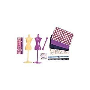 harumika 30953 kit de loisir cr atif harumika duo hysteric glamour jeux et. Black Bedroom Furniture Sets. Home Design Ideas