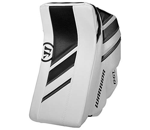 Warrior Stockhand Ritual GT2 Senior Seite Full Right, Farbe Weiss