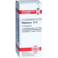 PHYTOLACCA D12 10g Globuli PZN:2890096 preisvergleich bei billige-tabletten.eu