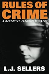 Rules of Crime (A Detective Jackson Mystery Book 7) Kindle Edition