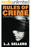 Rules of Crime (A Detective Jackson Mystery)