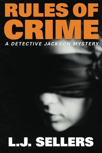 Rules of Crime (A Detective Jackson Mystery Book 7) (English Edition)