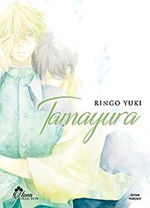 Tamayura Edition simple One-shot