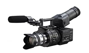 Sony NEX-FS700 - camcorders (CMOS, Handheld camcorder, Sony E, 1/60 - 1/2000, 18 - 200 mm, Memory card)