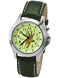 Greiner Ansitzuhr reloj per cazador 1210-GF