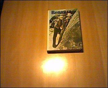 Bonanza. 2. Ponderosa in Gefahr