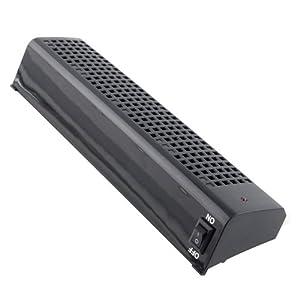 USB K��hler L��fter Cooling Fan Cooler f��r Sony Ps3 schwarz