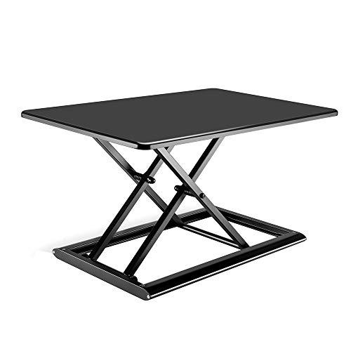 Household items Klappbarer Laptop-Tisch, Tragbarer Home-Office-Schreibtisch Höhenverstellbarer Lazy Desk, Geeignet für Kinder/Senioren/Behinderte Esstisch (Laptop-computer Für Senioren)