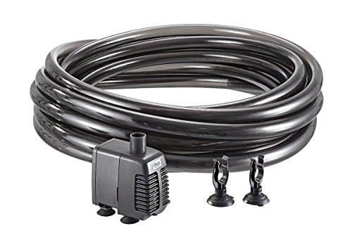 Oase Aqua In-Out Set 800 (Wasserwechsel System mit Pumpe)
