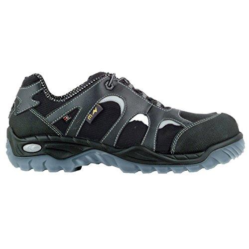 cofra-75531002w36tamao-36franklin-sb-e-p-fo-srczapatos-de-seguridad-gris-negro