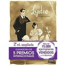 Lydie - 2ª Edición (CÓMIC EUROPEO)