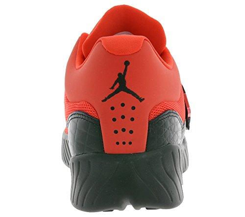 Nike - Nike Jordan J23 Scarpe Sportive Uomo Nero
