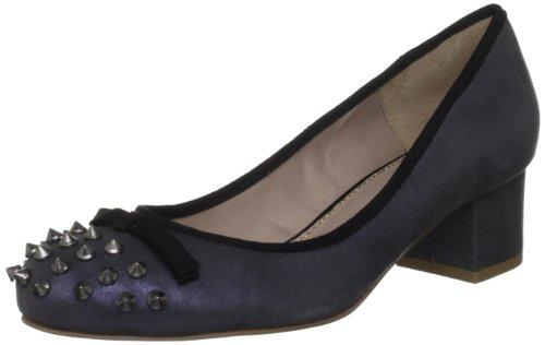 Kg Evie, Ballerine Donna Blu (bleu (bleu))