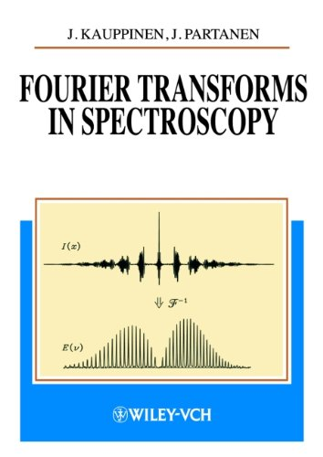Fourier Transforms in Spectroscopy