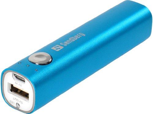 sandberg-2200-mah-powerbar-blue