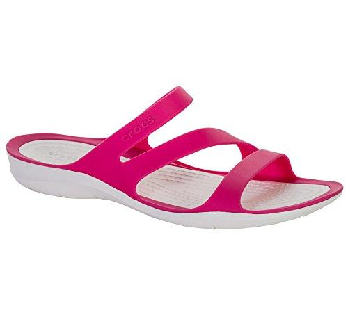 crocs Women's Swiftwater Sport Sandal