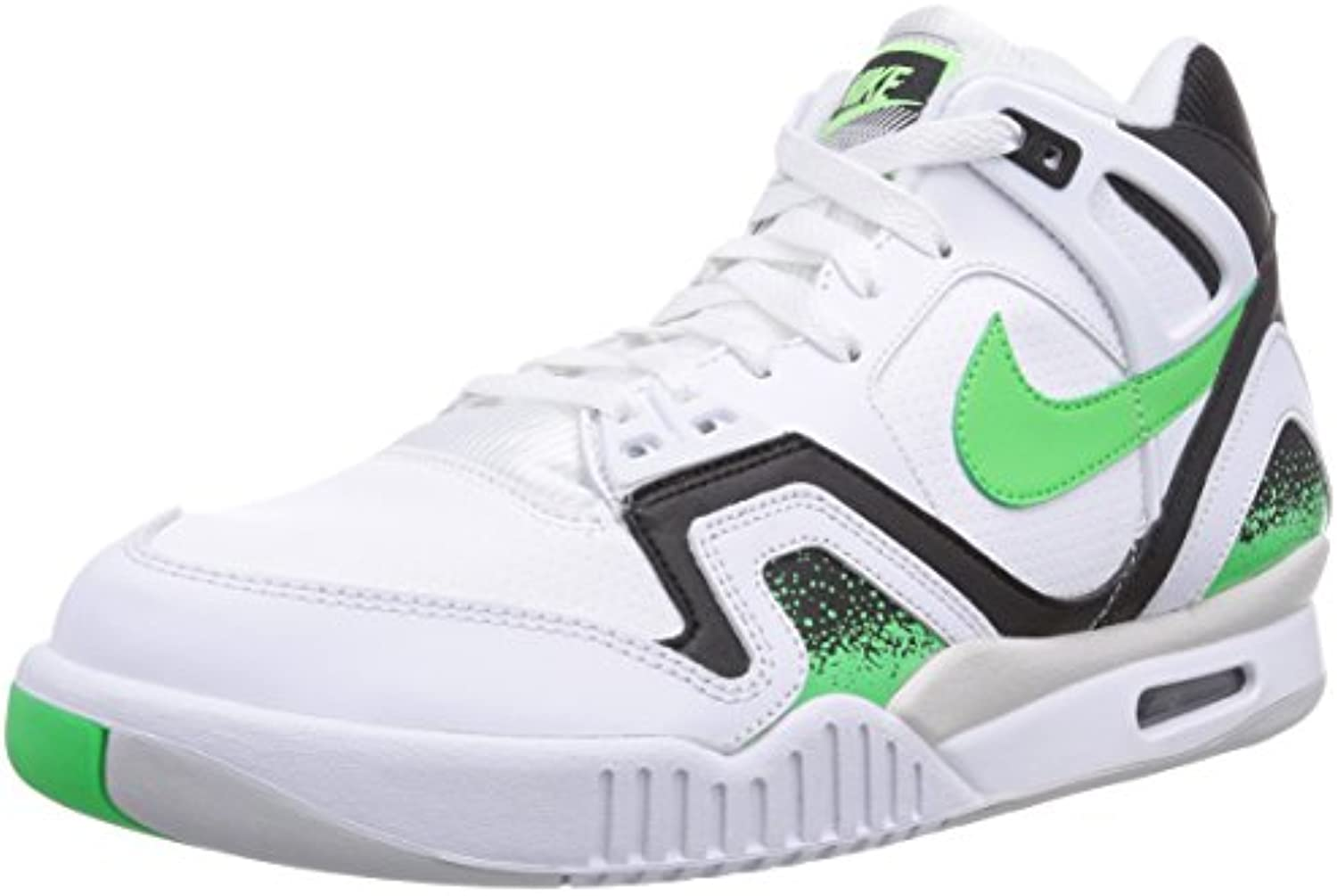 Nike - Zapatillas de tenis Air Tech Challenge II