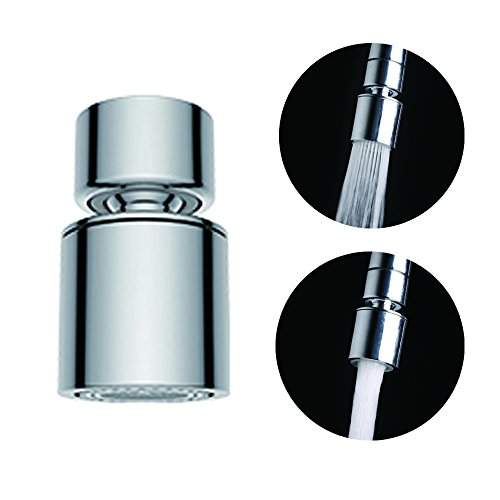 hibbent-dual-function-2-flow-kitchen-sink-aerator-360-degree-swivel-faucet-aerator-with-dual-spray-w