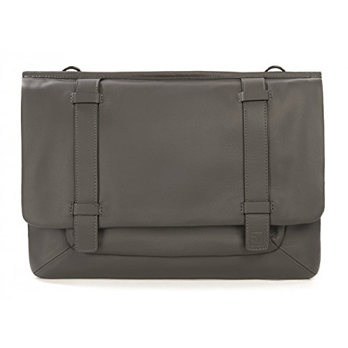 Tucano Porta-Pc 11 Tema Clutch Blu Grey