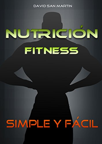 Nutricion Fitness: Simple y fácil