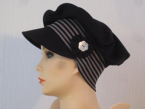 détaillant meilleur site volume grand casquette femme chimio,casquette homme chimio confortable ...