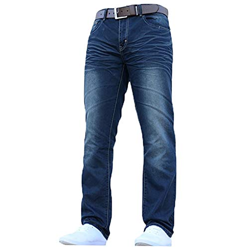 0ba8cd9c0fc Jeans Size Chart  THIS is How Jeans Fit Perfectly! For Men   Women.