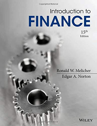Pdf introduction to finance markets investments and financial book details fandeluxe Image collections