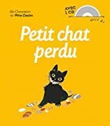 Petit chat perdu (1CD audio)