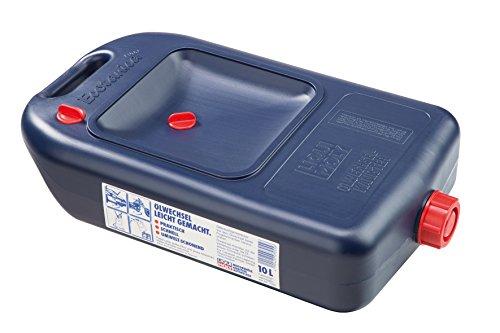 Liqui Moly 7055 - Bidón Para Cambio de Aceite, 1 Unidad