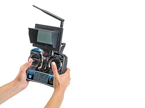 Revell Control 23952 - Hexatron FPV Hexacopter RTF - 4