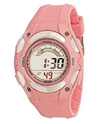 Vizion Digital Multi-color Dial Sports-Alarm-BackLight Watch For Kids-W-8528019-4