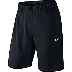 Nike Mens Crusader 10 Inch Cotton Jersey Shorts: Amazon.co