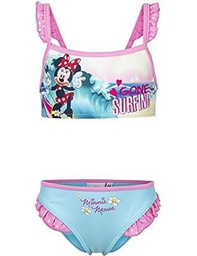 Minnie -  Costume due pezzi  - ragazza