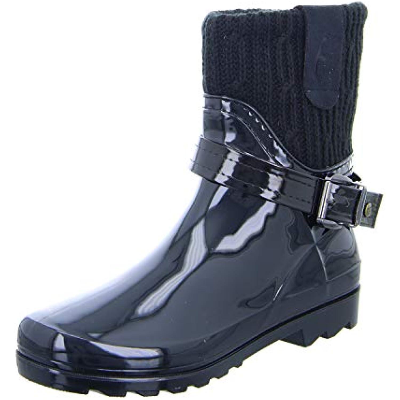 Gosch Shoes Sylt , Bottes Femme de Pluie Femme Bottes - B074N2TCPV - ad3d17