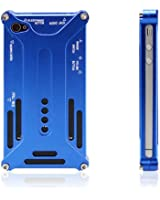 HOTER® Transformer Sharp Metal Case IPHONE 4 / 4S Cover