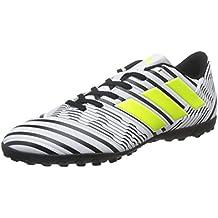 adidas Nemeziz 17.4 TF, Zapatillas de Fútbol para Hombre