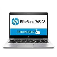 HP Elitebook 745 G5 5Df44Ea 14 inç Dizüstü Bilgisayar AMD Ryzen 7 8 GB 256 GB AMD Radeon Vega 8, (Windows veya herhangi bir işletim sistemi bulunmamaktadır)