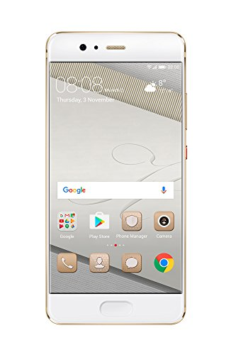 Huawei P10 Plus 64GB/4GB VKY-L29 Unlocked SmartPhone Gold