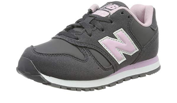 Sneaker Bambina New Balance Yc373v1 Scarpe per bambine e ragazze ...