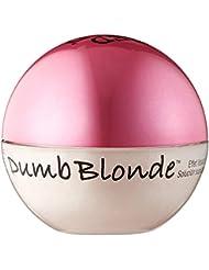 Tigi BED HEAD Glättende Stylingcreme Dumb Blonde Smoothing Stuff, 1er Pack (1 x 48 ml)