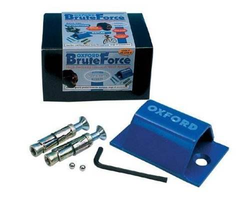 Image of Brute Force OF439 Security Floor/Wall Anchor